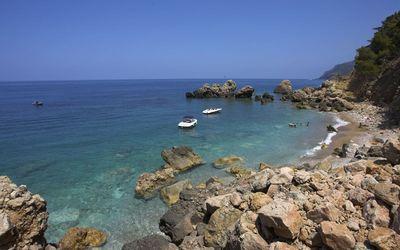 Canpruaga1 playas de mallorca for Can roca manacor