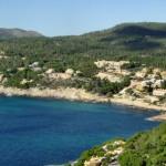 Playa de Ses Dones, Andratx