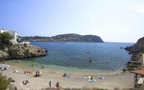 Fonoll 2 Playas De Mallorca
