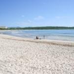 Playa Sa Coma, Portocristo