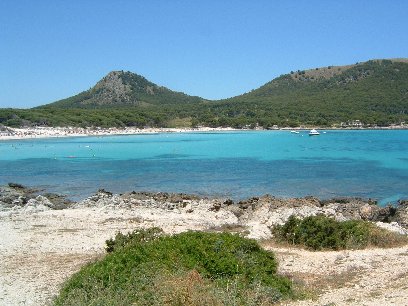 Cala Agulla 03 Playas De Mallorca