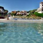 Playa Sant Pere Mal Pas