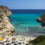 Cala Antena, Mallorca